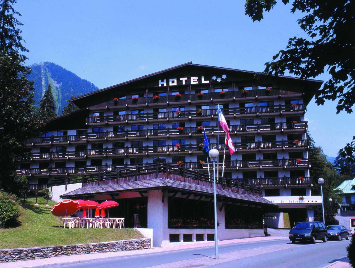 Quelques liens utiles for Hotels chamonix
