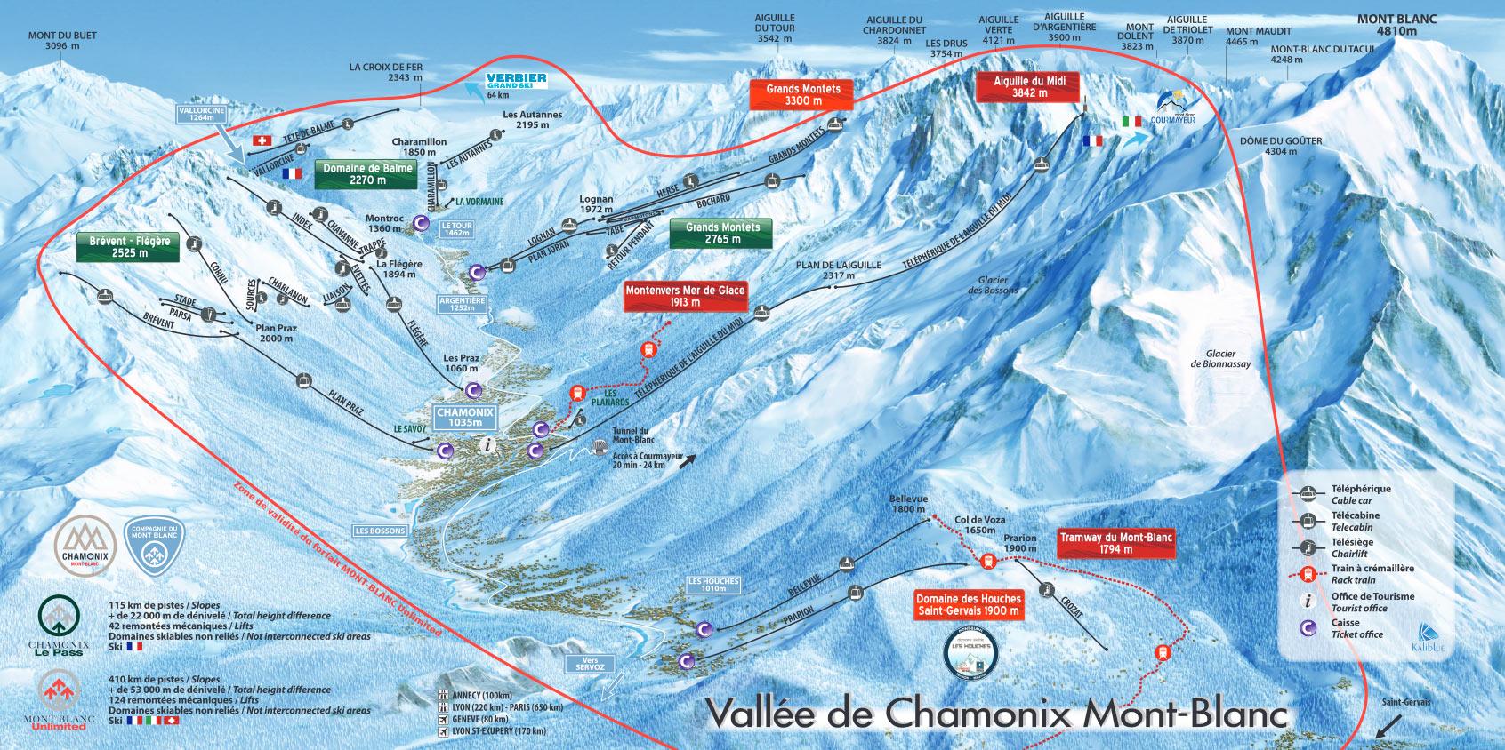 ski-a-chamonix