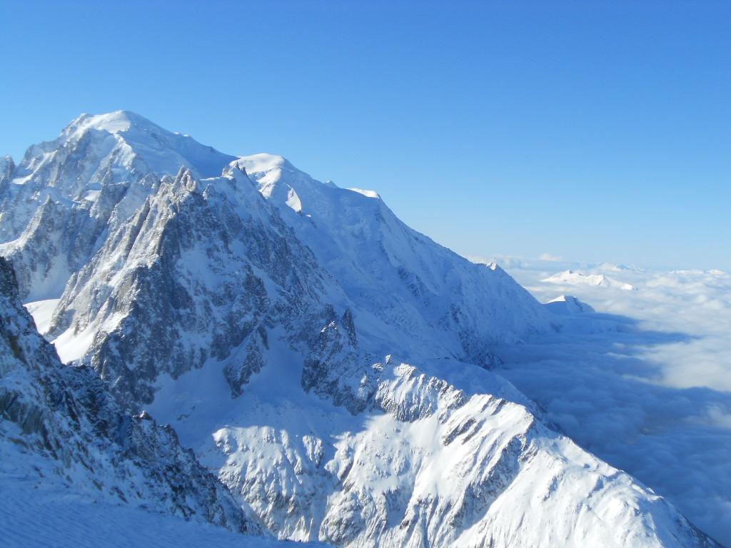 Chamonix mont blanc bulletin neige le 11 fevrier 2014 - Meteo chamonix office tourisme ...