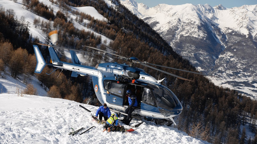 Avalanches: two skiers killed in Vallorcine and one missing in Samoëns