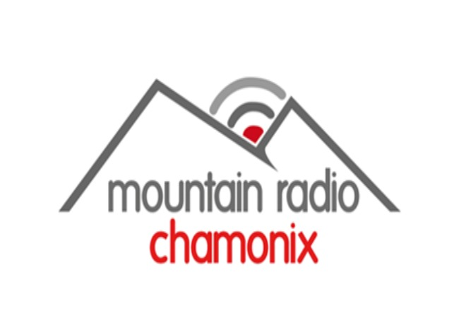 The English-language radio station for Chamonix