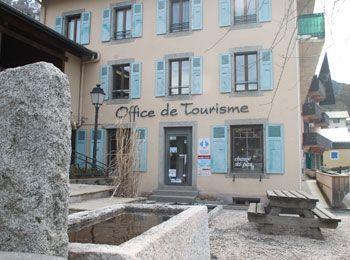 Chamonix bus lance le bustronome le bus gastronome - Meteo chamonix office tourisme ...
