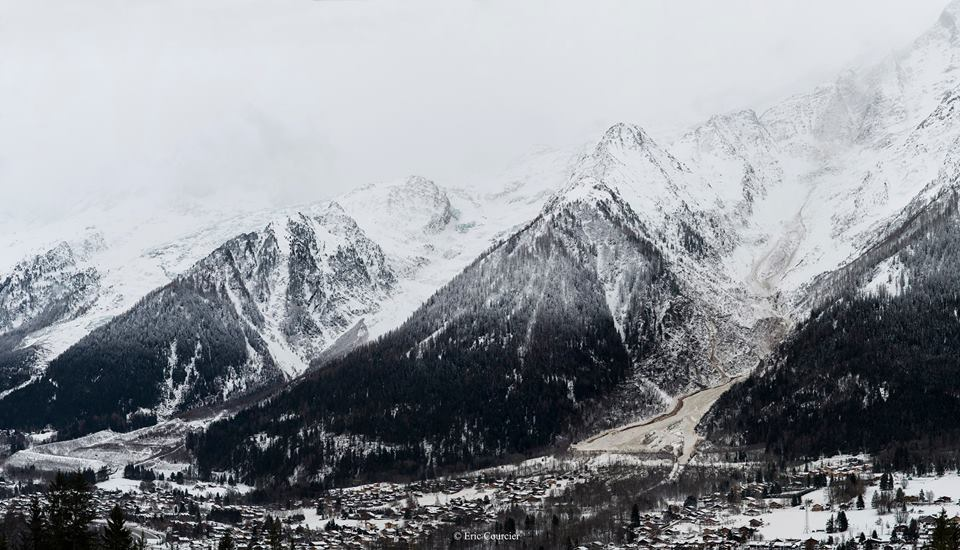 Le panoramic mont blanc le c ble porteur sectionn for Dans 3500 mercredis