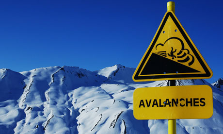 Image result for avalanche area