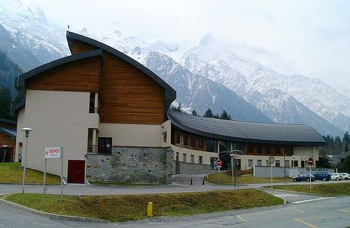 Chamonix fermeture des urgences - Meteo chamonix office tourisme ...