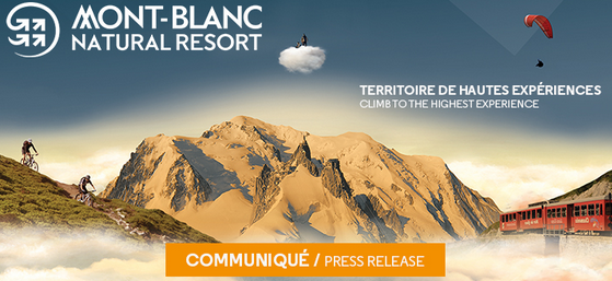 Mont-Blanc Natural Resorts