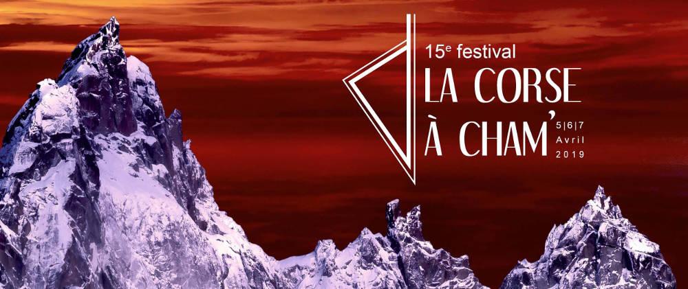 La fête de la Corse aura lieu du 5 au 7 avril à Chamonix, source photo @ www.chamonix.com