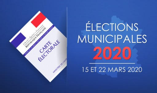 Several hygiene measures are implemented in Haute-Savoie for the municipal elections - first round (15 March) & second round (22 March)
