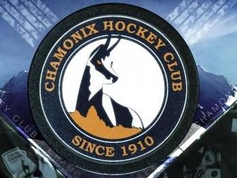 Logo of the Chamonix Chamois