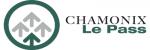 Logo Chamonix Le Pass Ski Pass