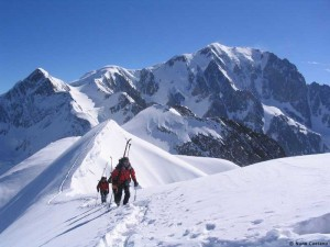 Guides Services & Mountain Guiding Services in Chamonix - Mont Blanc, France