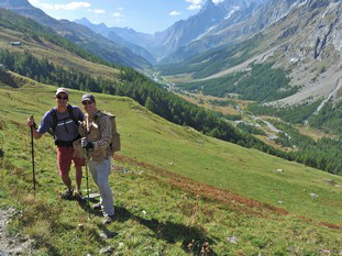 Mountain Leaders & Trekking Guides in Chamonix - Mont Blanc, France