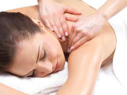beauty relaxation and spa chamonix mont blanc massage