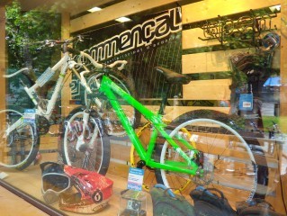 Mountain Bike Shops & Snowboard Shops in Chamonix - Mont Blanc, Aosta Valley