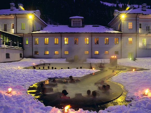 beauty relaxation and spa chamonix mont blanc