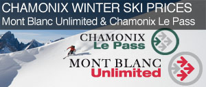 chamonix lifts winter ski passes prices