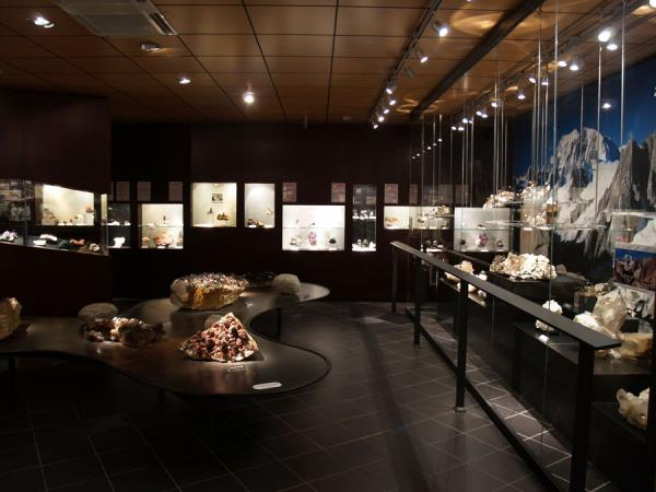 Museums and Galleries: the Culture, the History and the Art of Chamonix - Mont Blanc, France