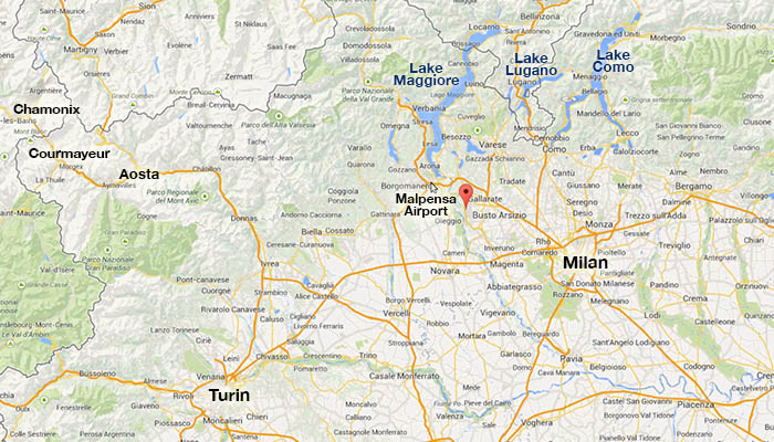 Milan Malpensa Airport (MPX) - Travel from Malpensa to ... on san giovanni rotondo italy map, reggio calabria italy map, barcelona italy map, lucca italy map, london italy map, milan italy map, lecce italy map, taranto italy map, montichiari italy map, civitavecchia italy map, pisa italy map, novara italy map, frascati italy map, frosinone italy map, livorno italy map, munich italy map, cuneo italy map, rome italy map, capodichino italy map, savona italy map,