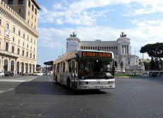 Buses to Chamonix from Milan