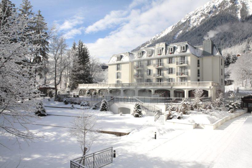 La Folie Douce, célèbres restaurants-discothèques d'altitude se lance dans l'hôtellerie avec un premier établissement prévu à Chamonix l'hiver prochain, en décembre. Photo source: @www.alti-mag.com