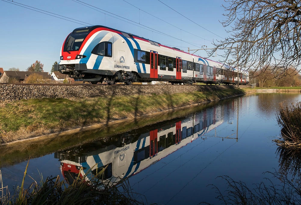 The frequency of long-distance transportation in France will be gradually reduced. photo source @transportrail.canalblog.com