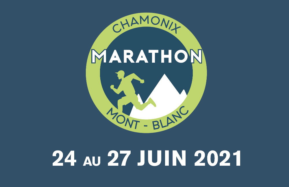 The Marathon du Mont-Blanc is scheduled for 24 to 27 June 2021. Pre-registration open until 9 November 2020. Photo source @reg-livetrail.net