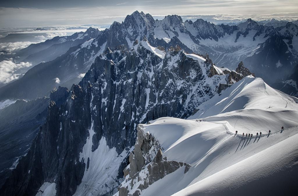 blanc mont massif du mountains latinized albanian considered partially chamonix language