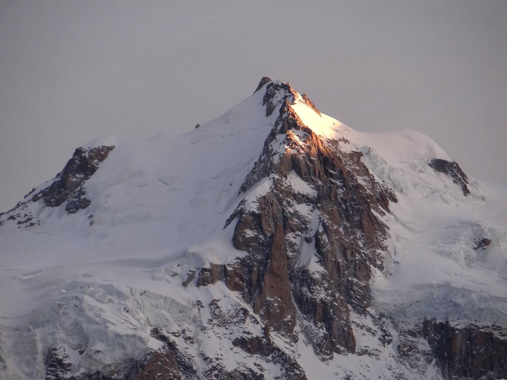 Mont Maudit. Photo source: @camptocamp