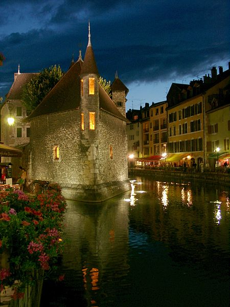 Sightseeing in Annecy Visitor Attractions in Annecy Chamonixnet