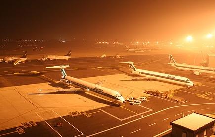 Аэропорты Милана, как добраться | Аэропорт Линате