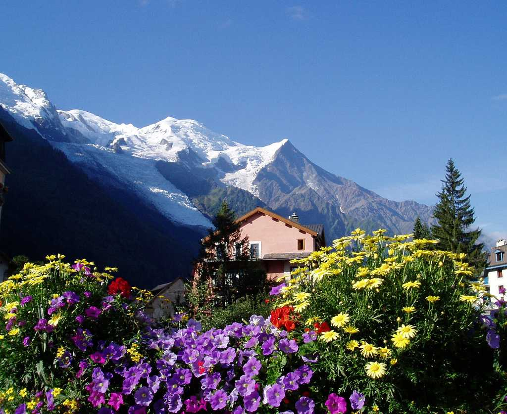Tour Du Mont Blanc Hiking Routes Maps And Itineraries Chamonix