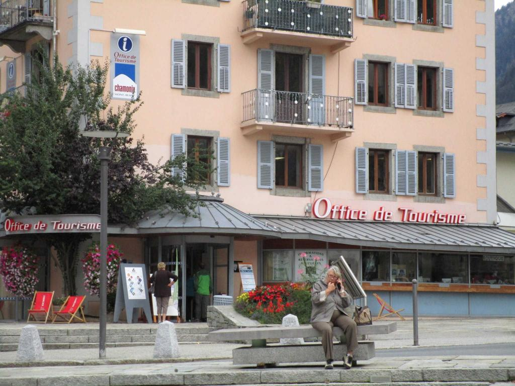 Chamonix mont blanc france an a z of chamonix visitor - Chamonix mont blanc office du tourisme ...