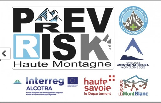 Chamonix: RISK in the HIGH MOUNTAINS