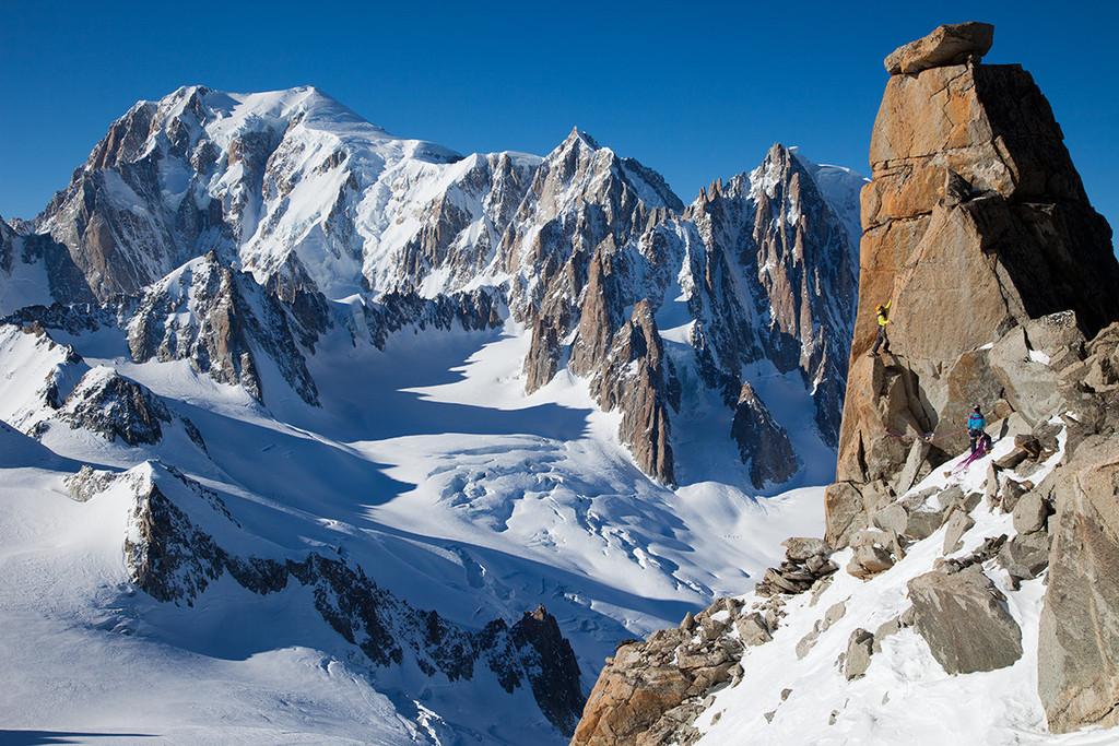Aiguille Du Midi In Chamonix Et Mont Blanc France Wroc Awski Informator Internetowy Wroc Aw