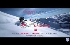 Mont Blanc 2015-2016