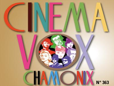 Cinema Vox of Chamonix