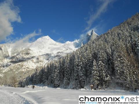 Chamonix 9 dec 2012 - Meteo chamonix office tourisme ...