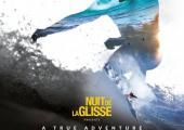 """""""La nuit de la glasse"""" est une série de films montrant des hommes et des femmes attirés par la force des éléments déchaînés, source de la photo @https: //nuitdelaglisse.com/film/magnetic/"""