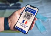 Health pass to visit Chamonix