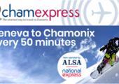 Chamexpress et ALSA
