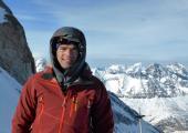 L'actuel directeur général de la Compagnie des guides de Chamonix, Yann Delevaux, va quitter son poste de directeur de l'institution chamoniarde. Phoyo source: @http://communitytouringclub.com
