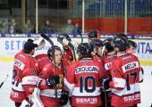 Les Pionniers de Chamonix, Source de la photo: @ www.facebook.com / PionniersChamonix
