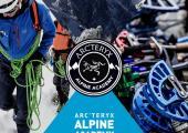 Arc'teryx Alpine Academy 2017
