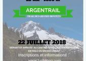 Argentrail 2018 Photo source: @haute-savoie-tourisme