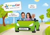 BlaBlaCar. photo source: @blablacar.fr