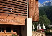 La Maison Carrier Restaurant