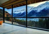 Le Chalet Mont Blanc, photo source @lechaletmontblanc.com