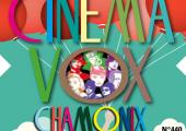 Cinéma Vox de Chamonix