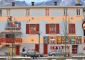 Cinema Vox in Chamonix