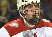 Ice Hockey: Colin Sullivan joins the Pioneers. Photo source: @www.pionniers-chamonix.com